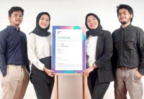 UGM Juara Kompetisi Inovasi Pangan dan Pertanian Internasional Thought For Food Challenge 2020