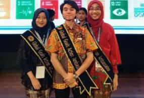"Mahasiswa UI Juara ""Deloitte Tax Challenge Competition ""dan ""Global Goals Summit 2020"""