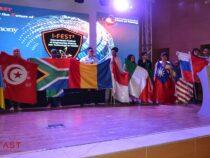 Pelajar Aceh Raih Prestasi di Ajang Internasional (I-FEST) 2020