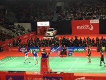 Indonesia Torehkan Prestasi di Laga Indonesia Master 2020