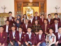 Prestasi Siswa Indonesia Sepanjang tahun 2015