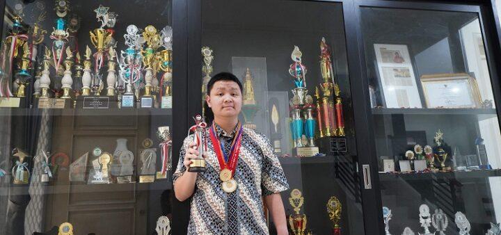 Siswa Indonesia Rajai Olimpiade Matematika Internasional (IMO) 2020