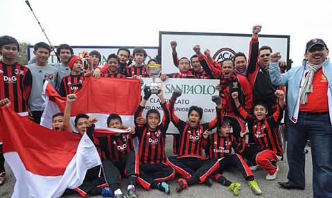10 Prestasi Indonesia di Dunia Internasional Tahun 2010