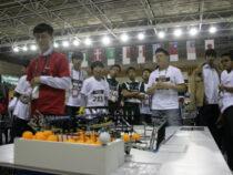 Tim Indonesia Juara  Olimpiade Robot Dunia (World Robot Olympiad/WRO) 2009